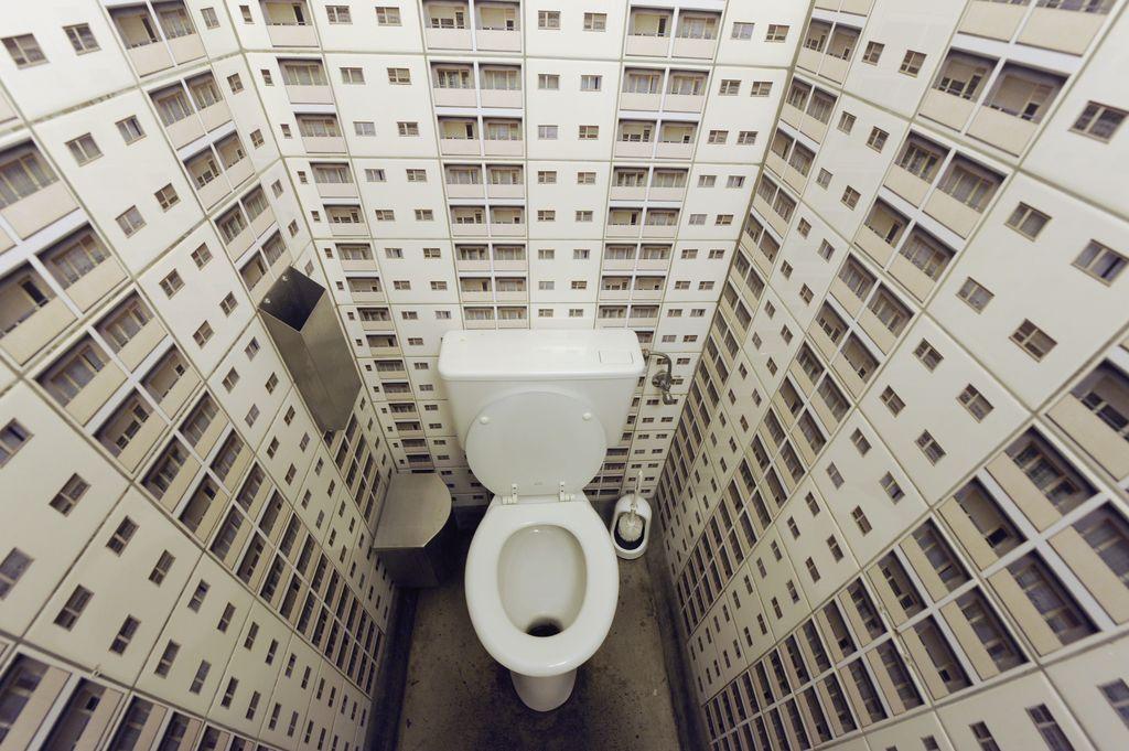 Замена туалета своими руками
